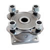 GEM CAR NEW HUB ASSEMBLY WITH BEARINGS