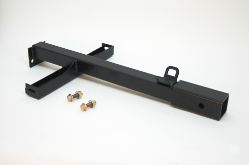 GEM PASSENGER CAR REAR HITCH