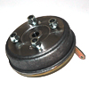GEM CAR BRAKE / WHEEL ASSY REAR RIGHT