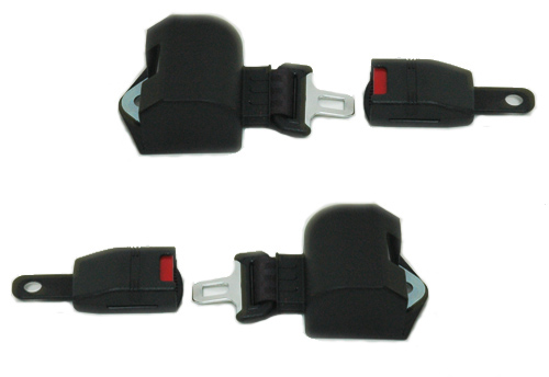 GEM SEAT BELT 2 POINT SET