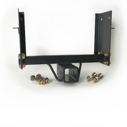 GEM TRUCK UTILITY HITCH, 2 INCH FITS 2005-2012 SHORT BED