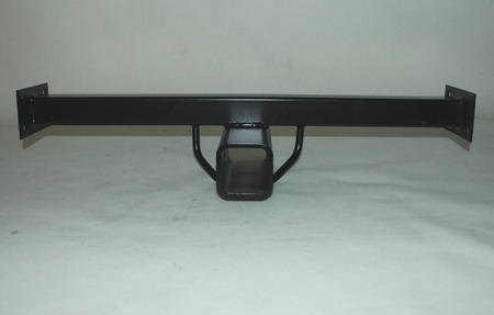 GEM UTILITY LONG BED 2 INCH HITCH, FITS 2013-2015