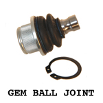 Polaris GEM CAR BALL JOINT
