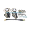 FORD THINK FRONT DISC BRAKE CONVERSION KIT