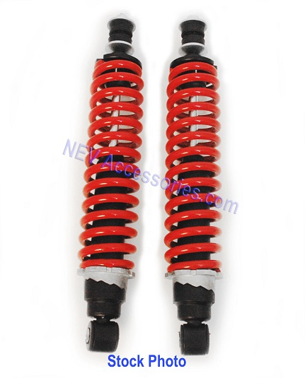FORD THINK ADJUSTABLE SHOCK, PAIR OF 2