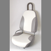 FORD THINK SEAT UPHOLSTERY, 2 PASSENGER