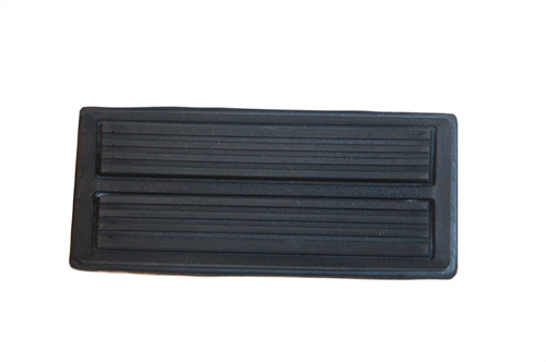 GEM CAR BRAKE PEDAL PAD