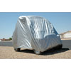 GEM CAR COVER LT WGHT - 2 PASS