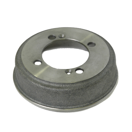 GEM CAR BRAKE DRUM, NEW