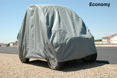 GEM CAR COVER, ECONOMY 2 PASS