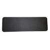 GEM CAR RUBBER FLOOR MAT REAR ONLY
