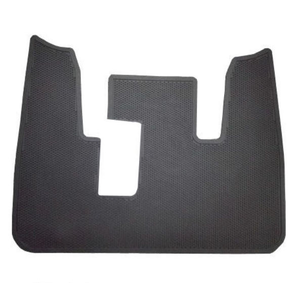GEM CAR OE STYLE RUBBER FLOOR MAT FRONT ONLY