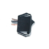 GEM CAR TOGGLE ROAD / TURF SWITCH